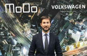 Volkswagen: arriva il Future Mobility Manager