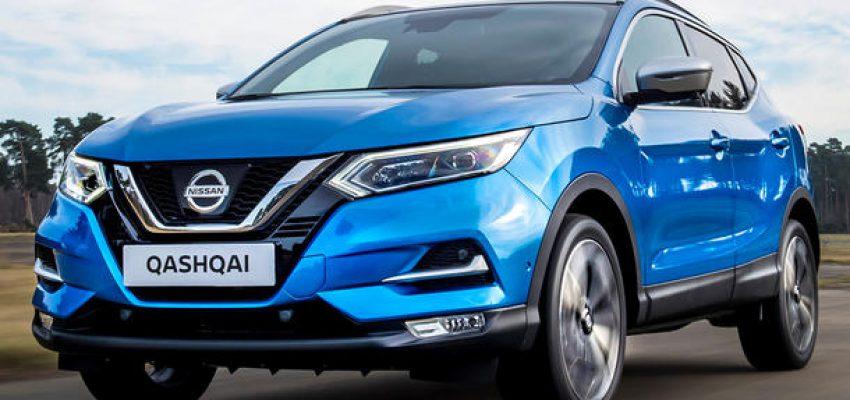 Nissan Qashqai, un classico in continua evoluzione