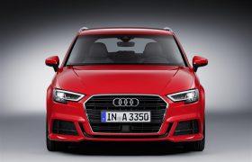 Audi A3 Sportback, una scelta più ampia