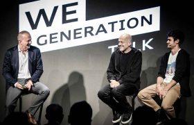 Audi e il progetto (We) Generation di fenomeni
