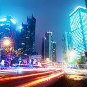 Bosch rende le città del futuro più sicure e intelligenti