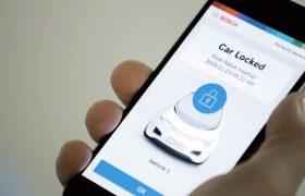 Da Bosch soluzioni connesse, sicure e sostenibili per la nuova mobilità