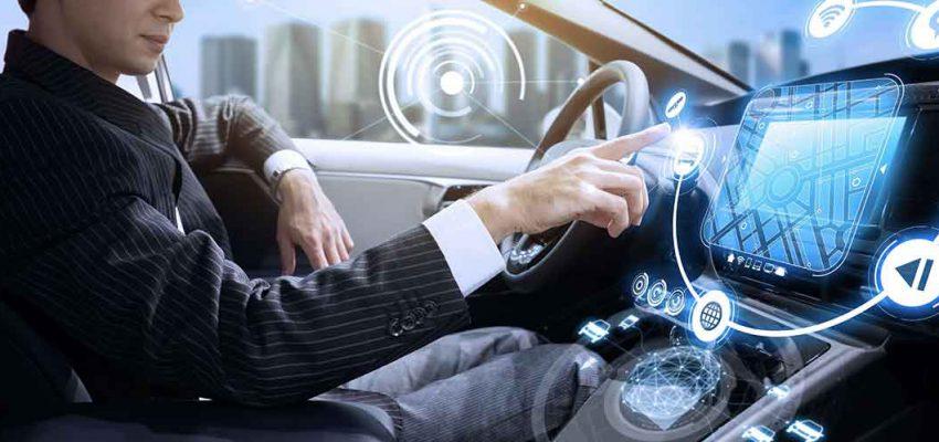 LoJack Connect Car Sharing, piattaforma telematica per l'auto aziendale condivisa