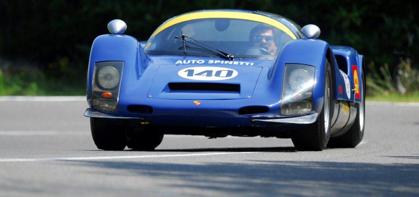 A Milano AutoClassica le Porsche che non avete mai visto