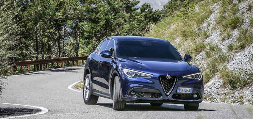 Alfa Romeo Stelvio, 3mila km di grandi soddisfazioni