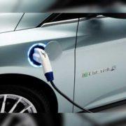 Auto elettriche…