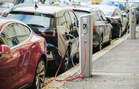L'italia e l'auto elettrica