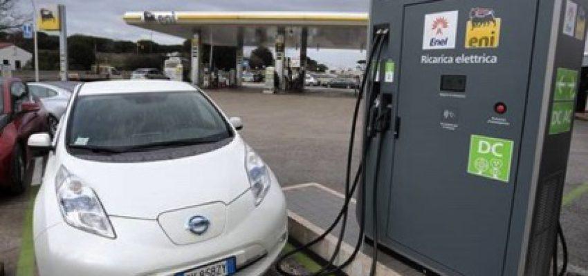 Nelle flotte aziendali la mobilità elettrica è in frenata