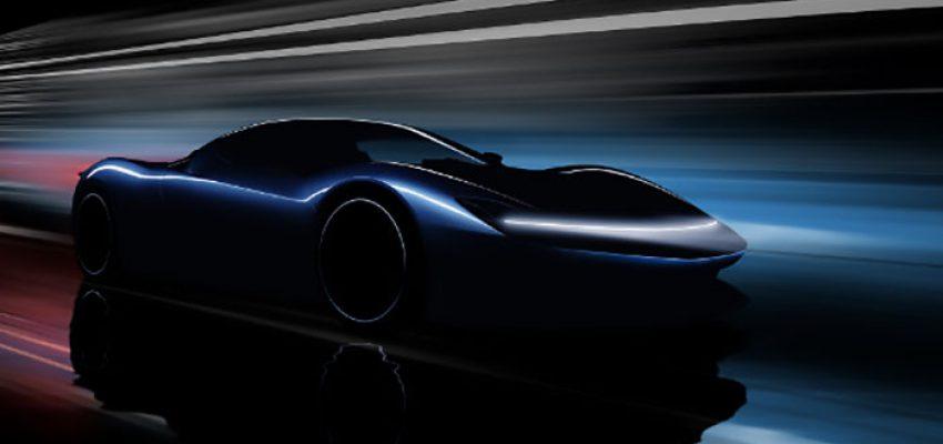 La gamma di vetture elettriche di lusso a elevate prestazioni di Pininfarina
