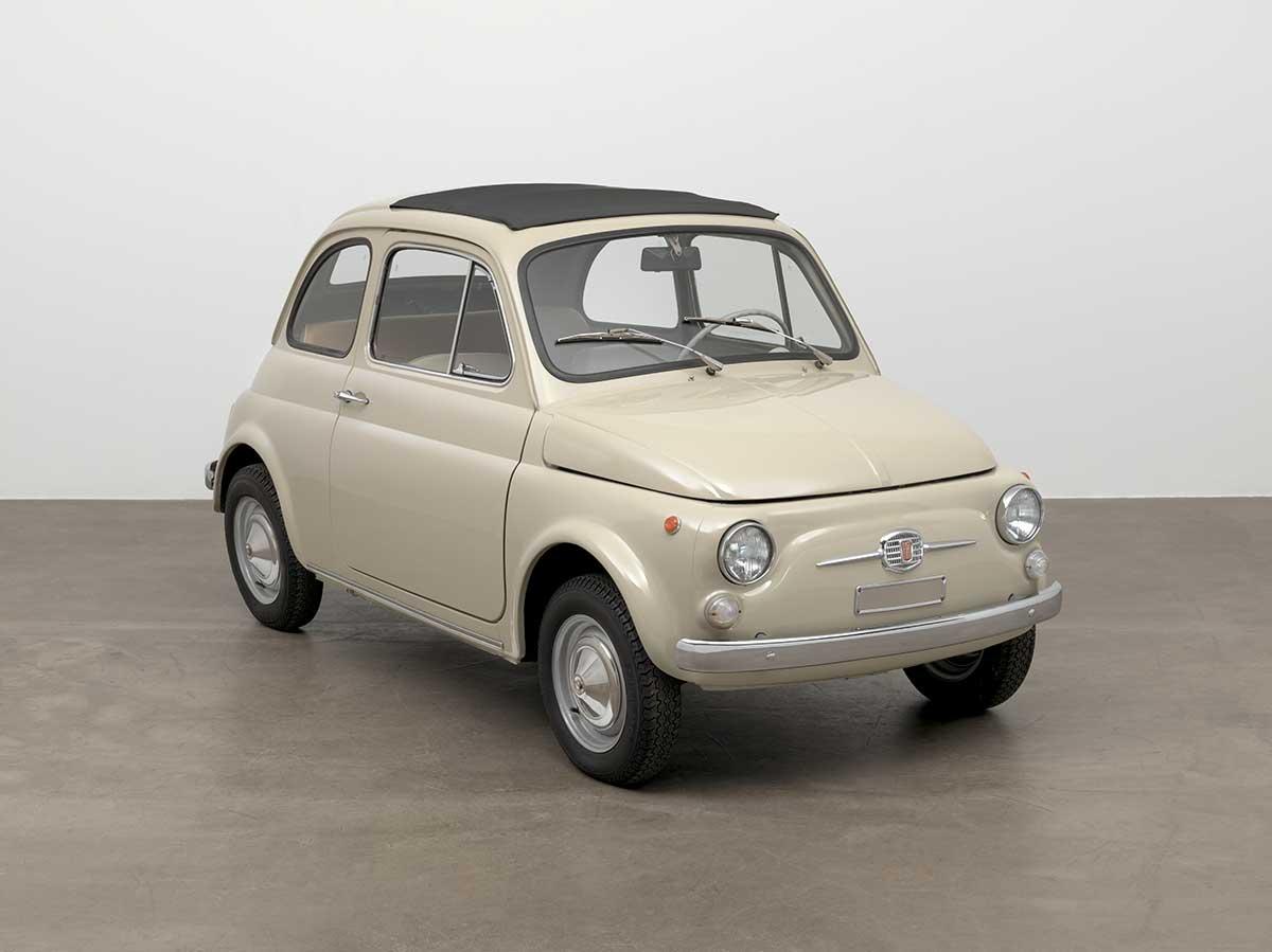 Fiat-500F-MoMA-2018