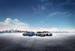 Le ibride di Toyota garantite fino a 10 anni