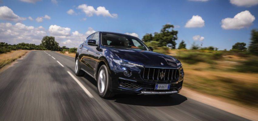 Ancora più cavalli per Maserati Levante