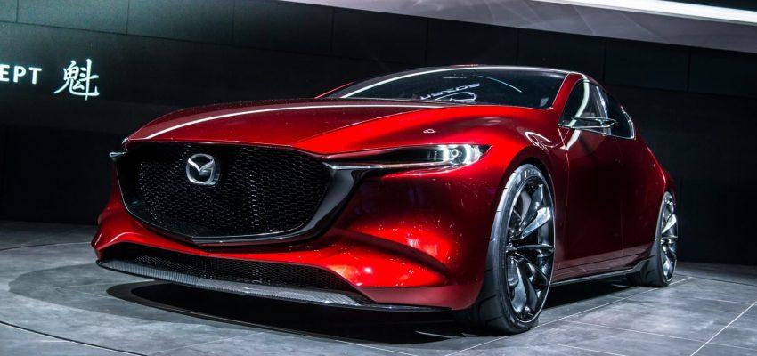 Mazda3, la berlina giapponese affila gli artigli
