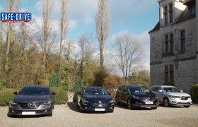Renault Gamma Premium