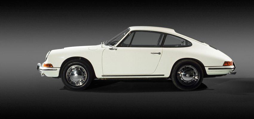 Porsche 911: il capolavoro di Zuffenhausen