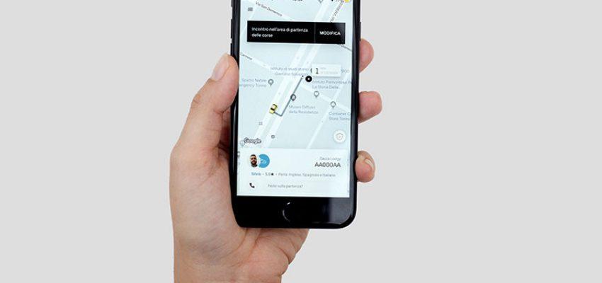 Uber Taxi arriva in Italia: che cos'è e come funziona