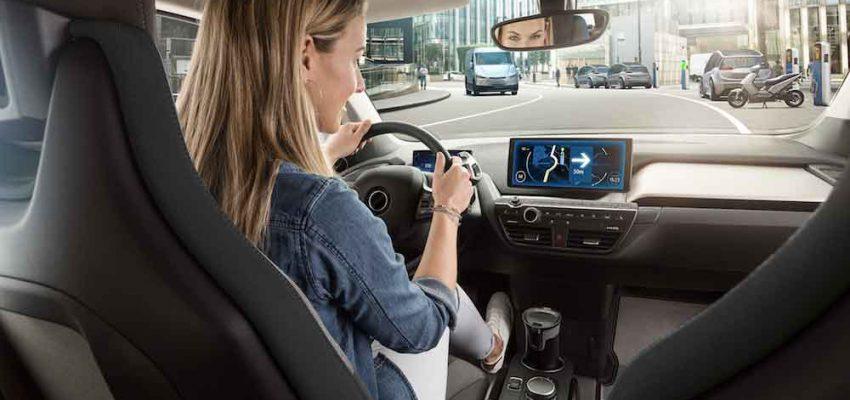 Bosch: la libertà di ricaricare il veicolo elettrico ovunque