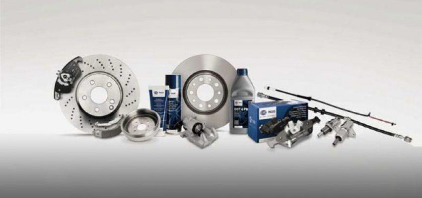 IDIR mette in moto la distribuzione dei prodotti frenanti Hella Pagid
