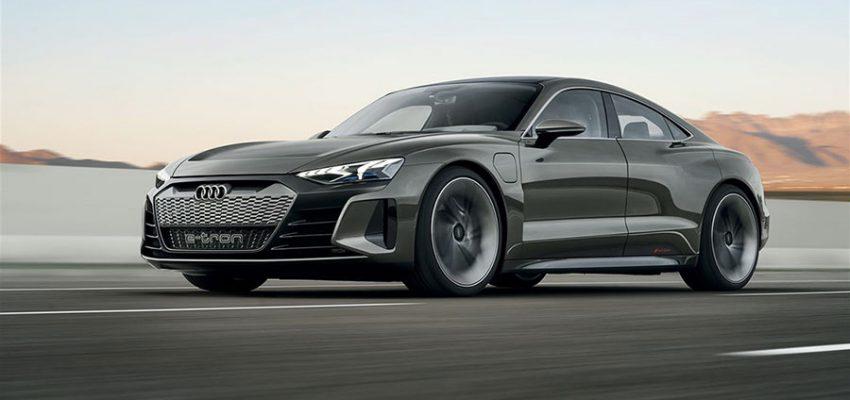 Audi: mobilità elettrica e autonoma, 14 miliardi d'investimenti entro il 2023