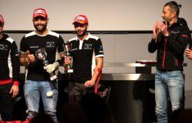 Octo Bridgestone Cup…