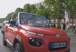 Citroën festeggia 100 anni: tutti gli eventi in calendario