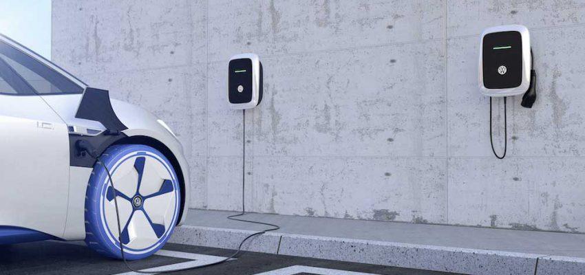 Il Gruppo Volkswagen diventerà fornitore di energia