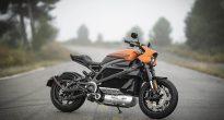"""Harley-Davidson e il suo futuro """"elettrizzante"""""""