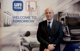 La partnership tra UFI Filters e ATR International