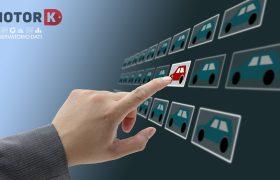 Scende il budget delle famiglie che cercano l'auto nuova online