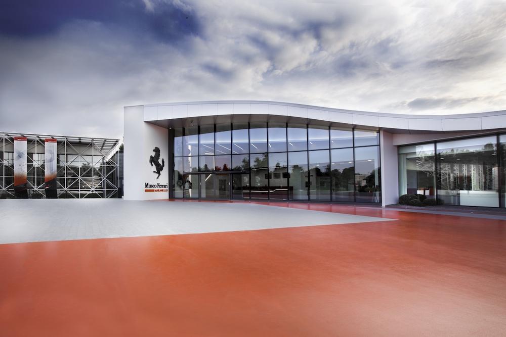 Museo_Ferrari_Maranello-(@Ferrari-S.p.A.)-2019