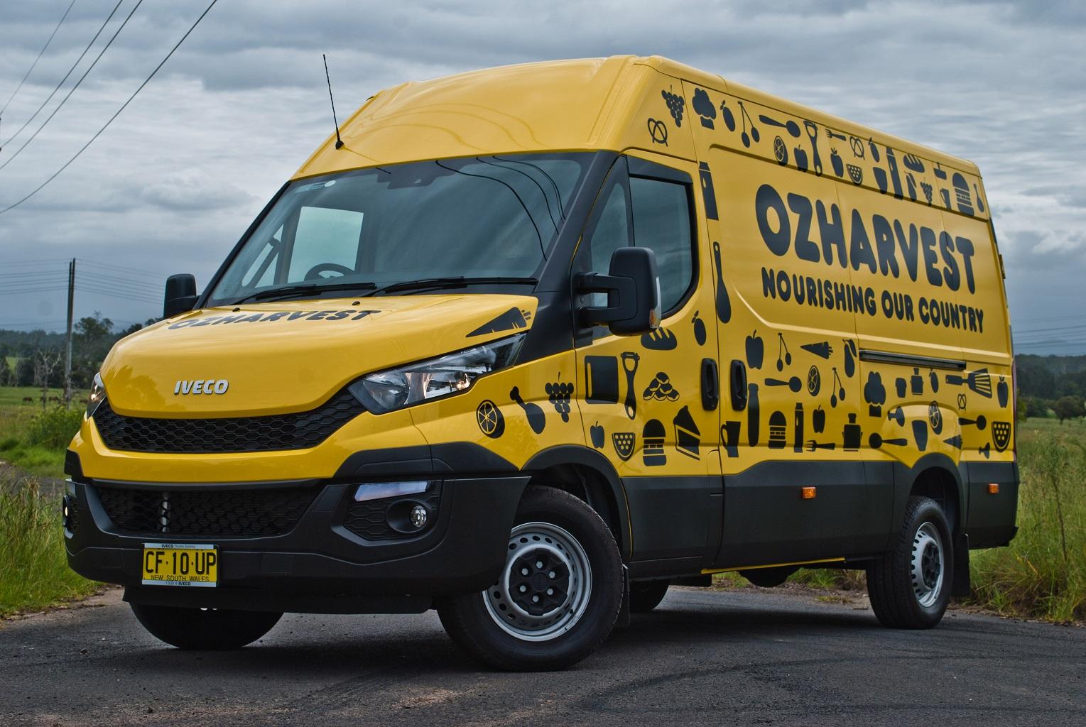OzHarvest_Iveco-furgone-2019