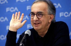Onore a Marchionne…