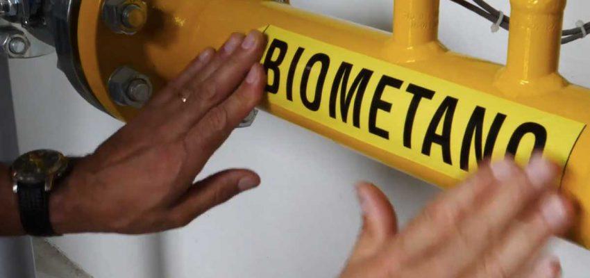 Snam accelera sul biometano