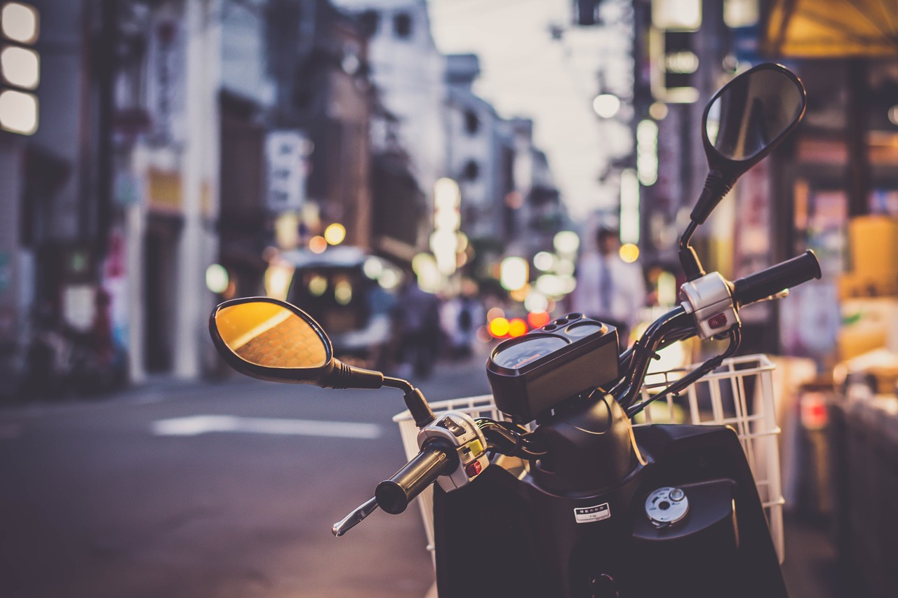 scooter-a-Roma-strade-2019