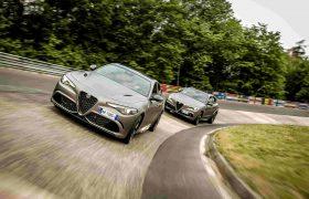 Alfa Romeo sostiene…
