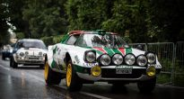 FIA Hall of Fame: Lancia Stratos Gr.4 Alitalia protagonista