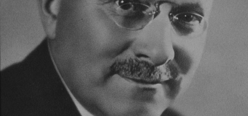 La storia di André Gustave Citroën