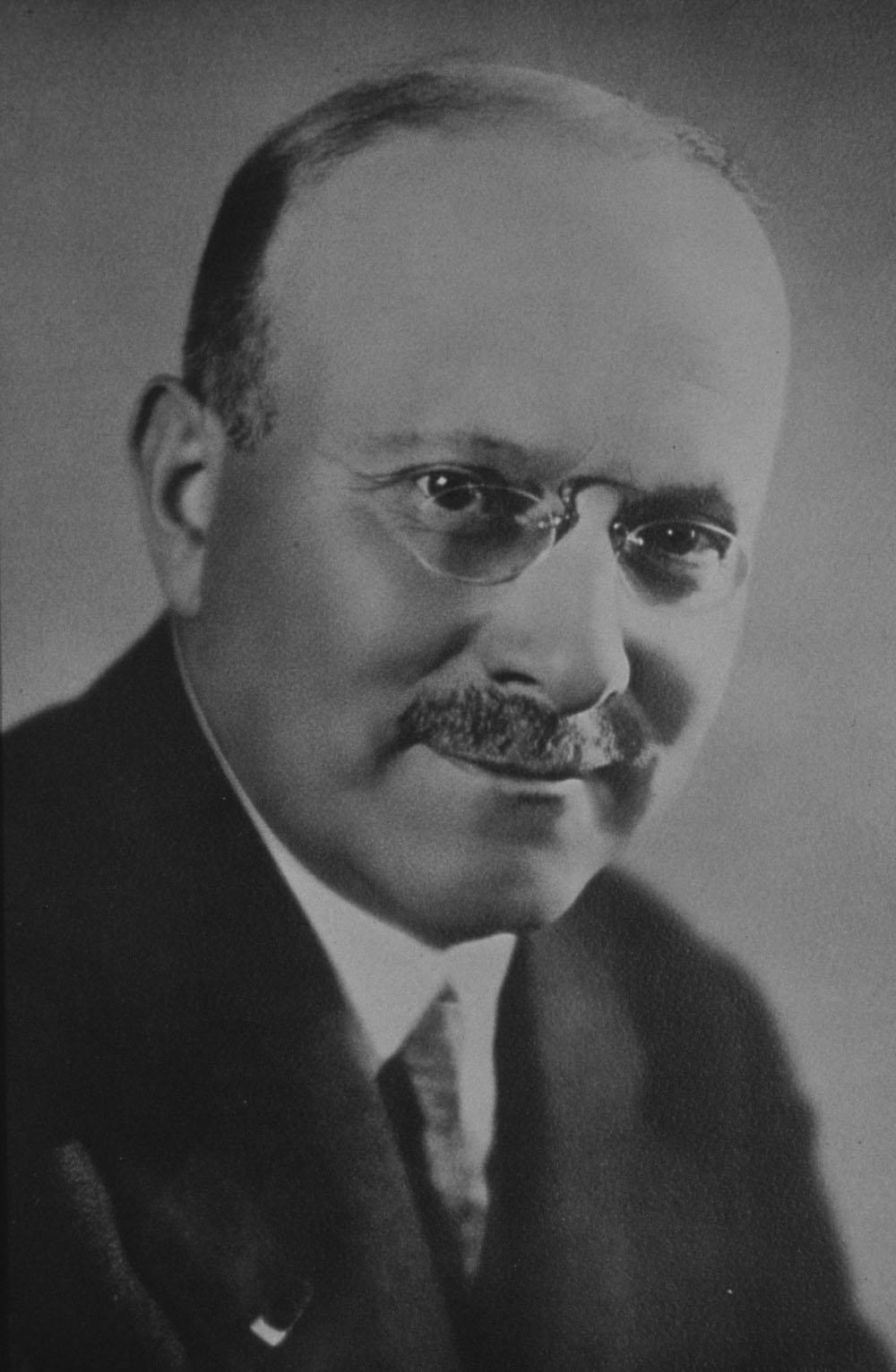 André-Gustave Citroën - Foto 1