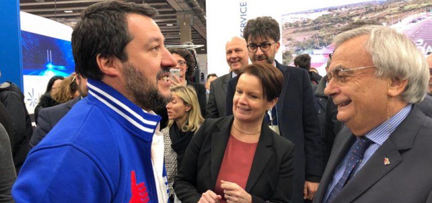 Autotrasporto, Uggé ricorda a Salvini le cose da fare
