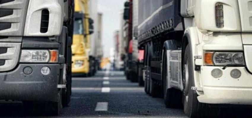 Il futuro del trasporto su strada: complessità e sfide