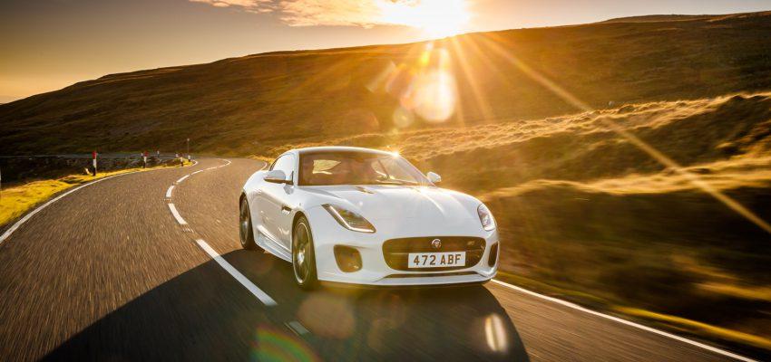 Jaguar XF, lusso sempre più tecnologico