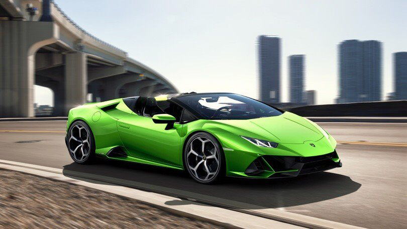 Lamborghini Huracàn-cover