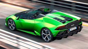 Lamborghini Huracàn2