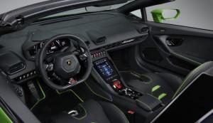 Lamborghini Huracàn3