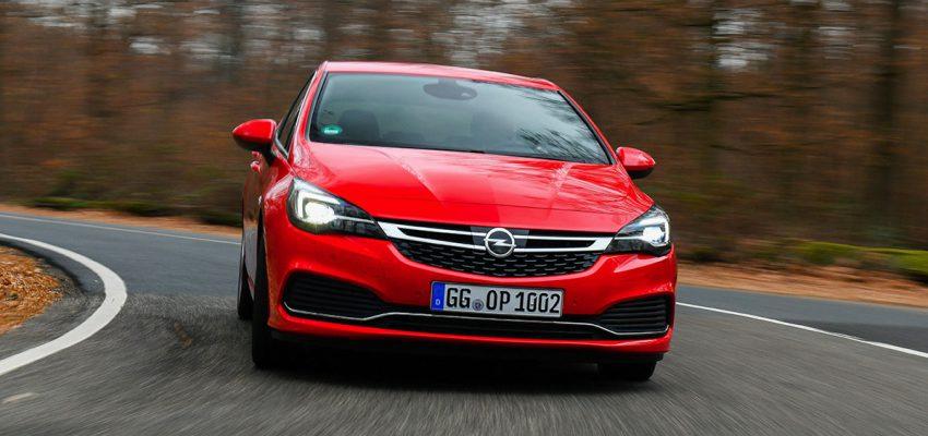 Se la Opel Corsa si… illumina d'immenso