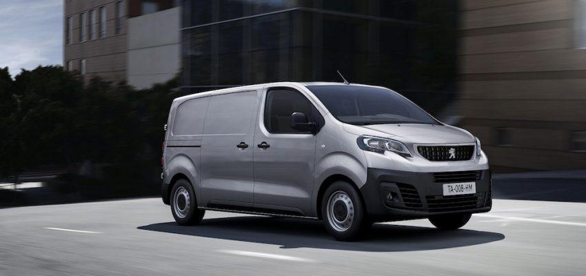 Transpotec 2019: Peugeot presenta il nuovo Partner ed Expert