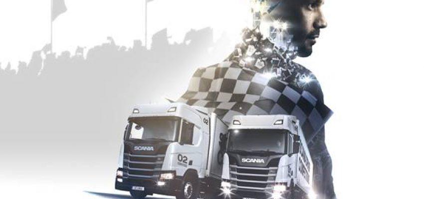 Scania sceglie il migliore autista d'Italia