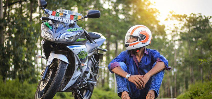 Bici e moto: mercato in crescita, meno la sicurezza