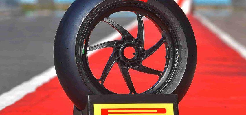 Pirelli, nuova gamma Diablo per la pista