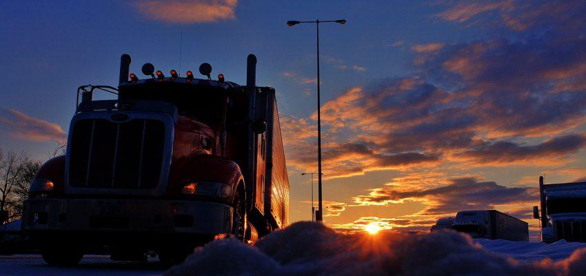 Transpotec 2019: Viasat nella maxi-area del Logistic Village